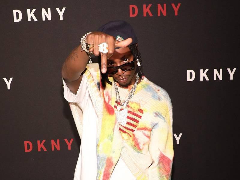 Joey Bada$$ Slams Long Albums: 'Nobody Wants To Fucking Listen To That'