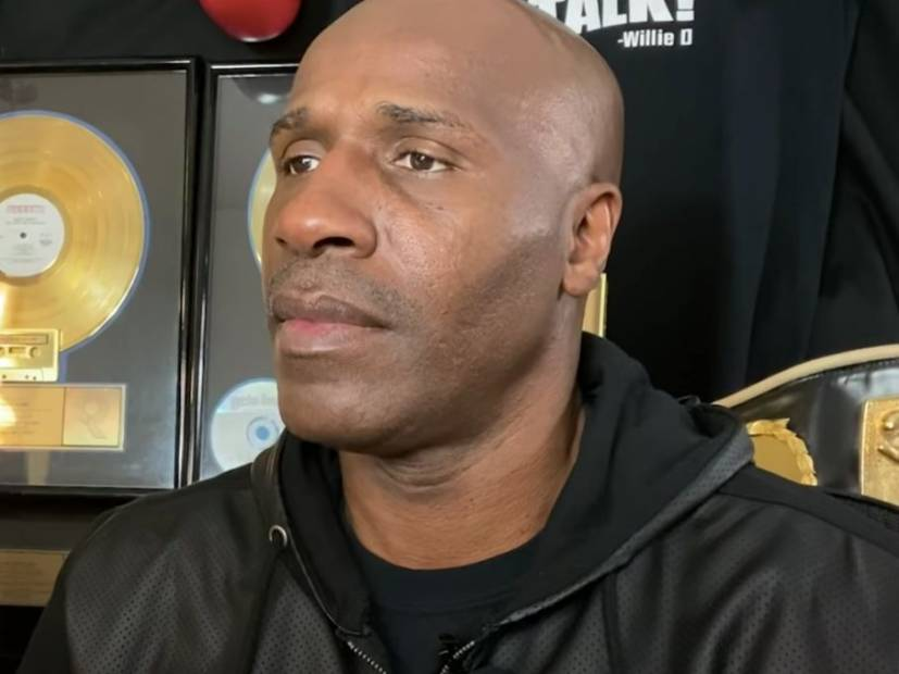 Geto Boys' Willie D Adamantly States How He's Better Than Michael Jordan