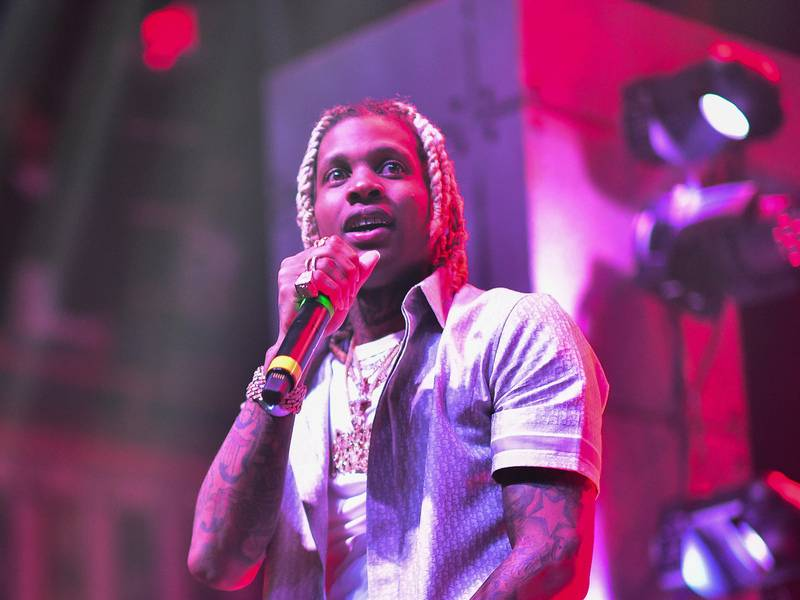 Lil Durk Delivers 'Just Cause Y'all Waited 2' Album