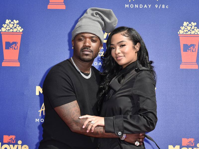 'Love & Hip Hop: Hollywood's' Princess Love Files For Divorce From Ray J