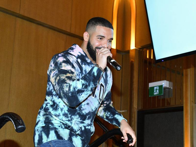 Drake & Cardi B Top RapCaviar's All-Time Streaming History