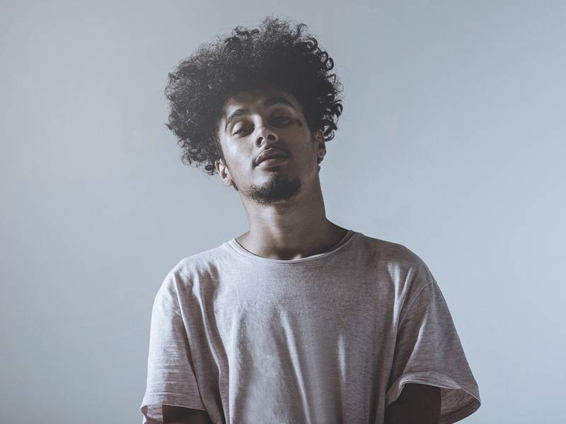 Wifisfuneral Claims He's Retiring From Rap