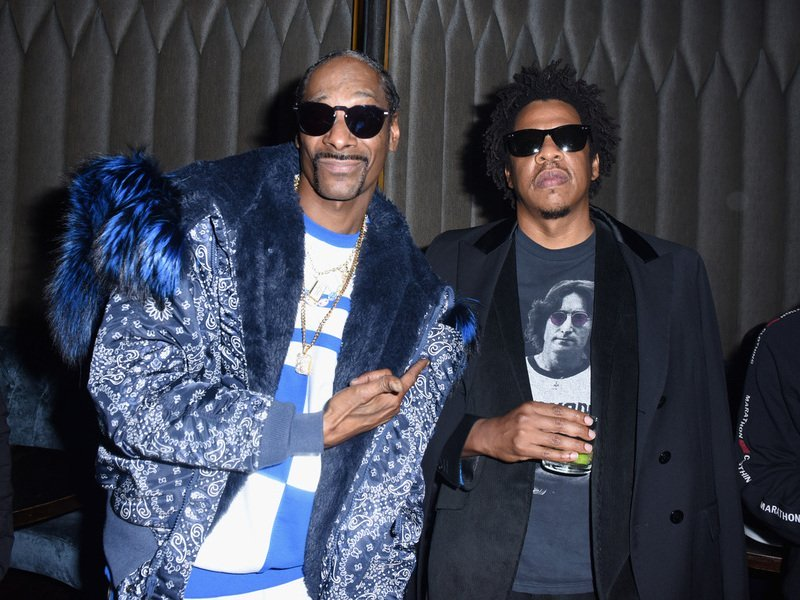 Snoop Dogg Expands His Legacy With Top 5 Debut On Hot Latin Songs Chart