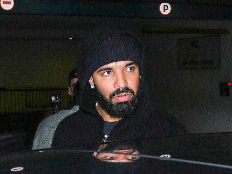 Drake Allegedly Linking With Bruno Mars For 1st 'Skeleton King' Single