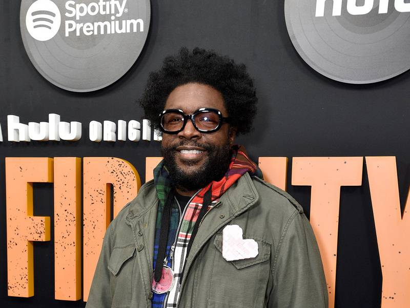 Food Network Announces Star-Studded 'Questlove's Potluck' Special