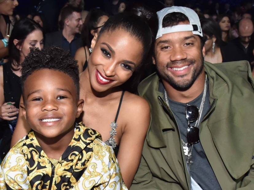 Russell Wilson's Love For Future's Son Has Twitter Highly Invested