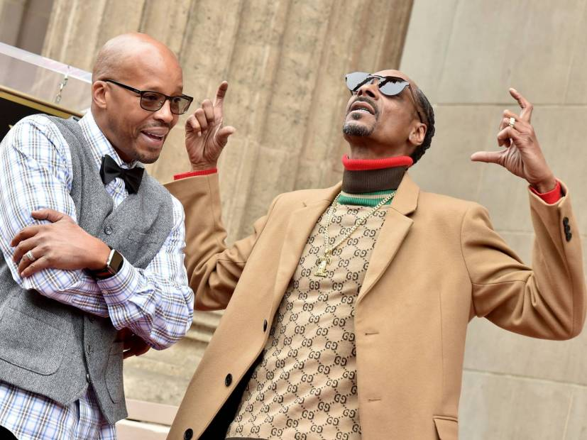 Warren G & Snoop Dogg Are Pissed Snitching is Running Rampant Everywhere