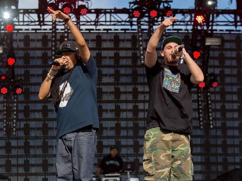 Dilated Peoples Celebrate 'The Platform' 20th Anniversary: A Retrospective With Evidence