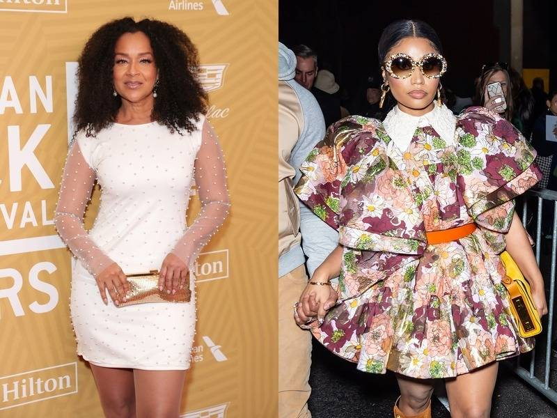 LisaRaye Called Out By Nicki Minaj Fans Over Lil Kim Hierarchy