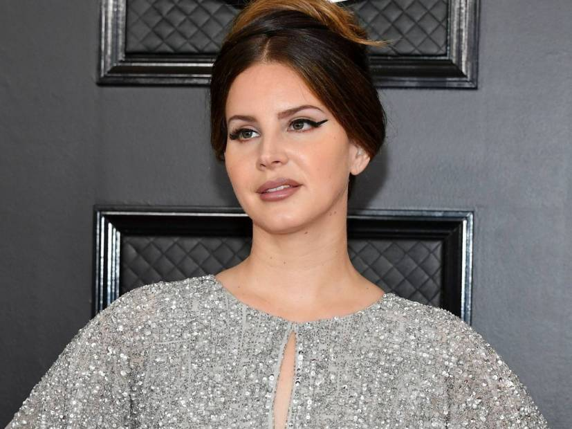 Lana Del Rey Roasted For Naming Beyoncé, Nicki Minaj, Cardi B & More In Instagram Rant