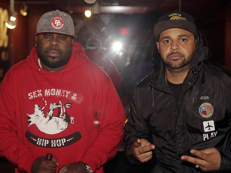 KXNG Crooked & Joell Ortiz Reunite For 'H.A.R.D.' EP Stream