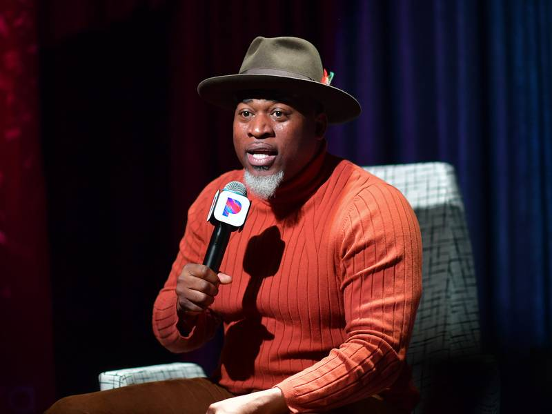 David Banner Is Proud Of Black Community For Organizing After George Floyd's Death