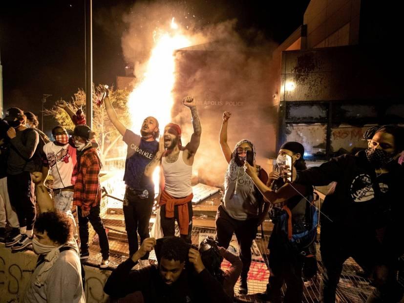 Hip Hop Demands Justice For George Floyd As Nationwide Riots Erupt