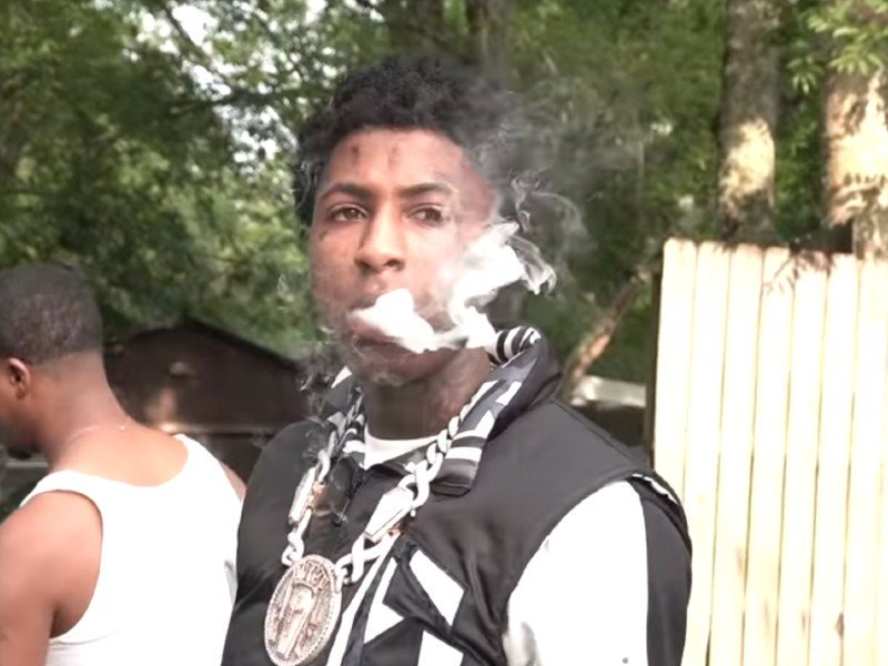 YoungBoy Never Broke Again Reportedly Became A Father Of 5 & 6 This Week