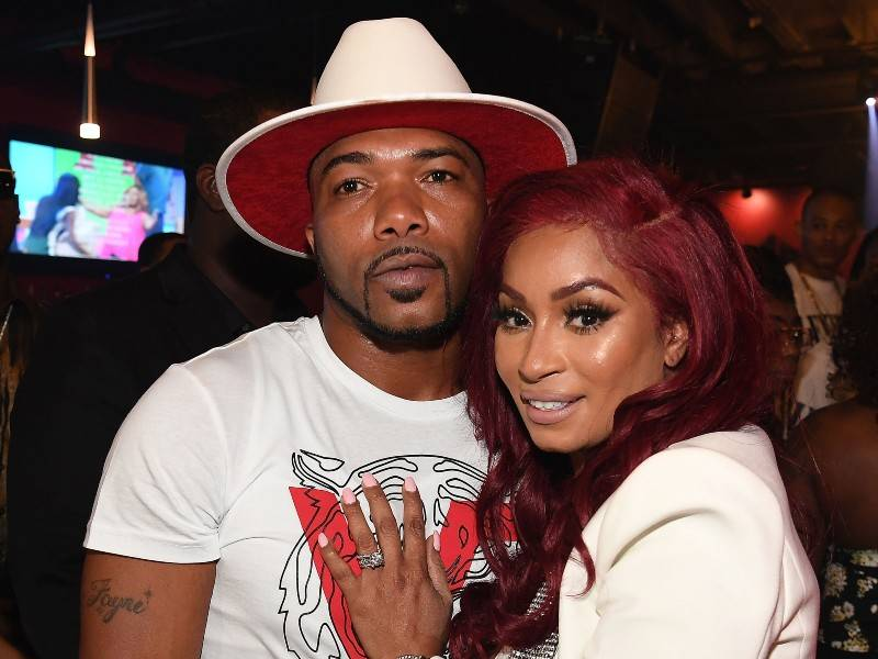 'Love & Hip Hop' Star Accused Of Using Federal Loan On A Rolls-Royce Wraith, Jewelry & Child Support