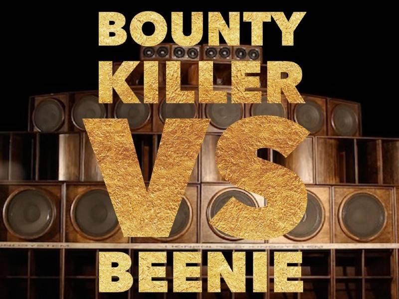 Beenie Man & Bounty Killer To Battle For Verzuz Sound Clash Edition