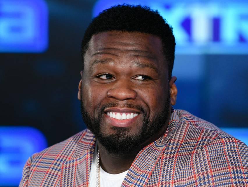 50 Cent Distances Himself From Australian Street Artist's Alleged Beatdown