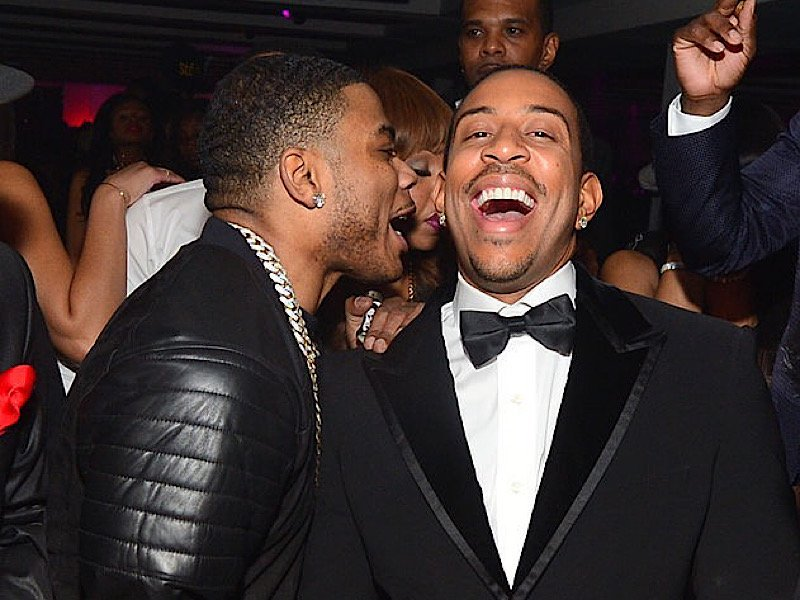 St. Lunatics' Ali Reveals Past 'Beef' With Ludacris Ahead Of Nelly Vs. Ludacris Verzuz Battle