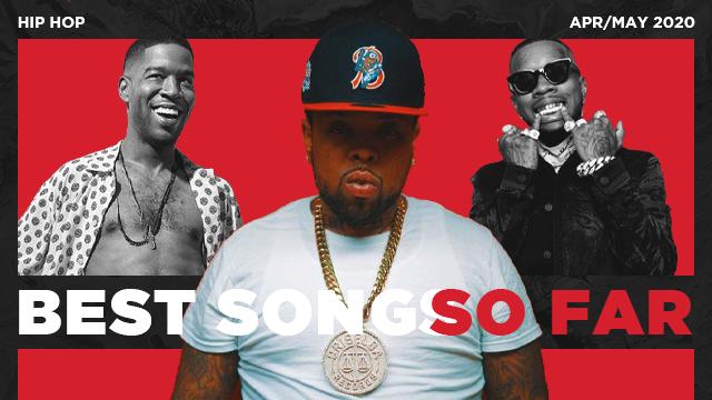 Best Hip Hop Songs Of April 2020