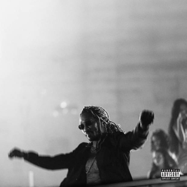 Review: Future Sounds Focused & Free On 'High Off Life' Album