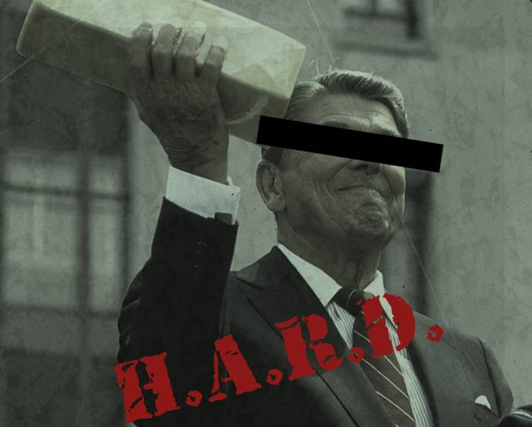Review: KXNG Crooked & Joell Ortiz Reunite For Bi-Coastal Bar Slaughter On 'H.A.R.D.' EP