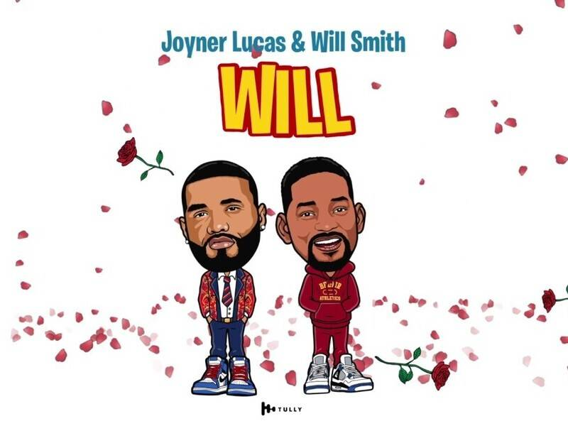 Will Smith Taps Into The Fresh Prince For Joyner Lucas' 'Will (Remix)'
