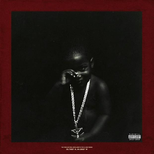 Review: Lil Yachty Sounds Washed On 'Lil Boat 3'