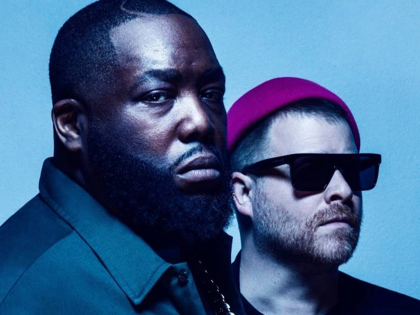 Run The Jewels Finally Unveil 'RTJ4' Album Release Date, Cover Art & Tracklist