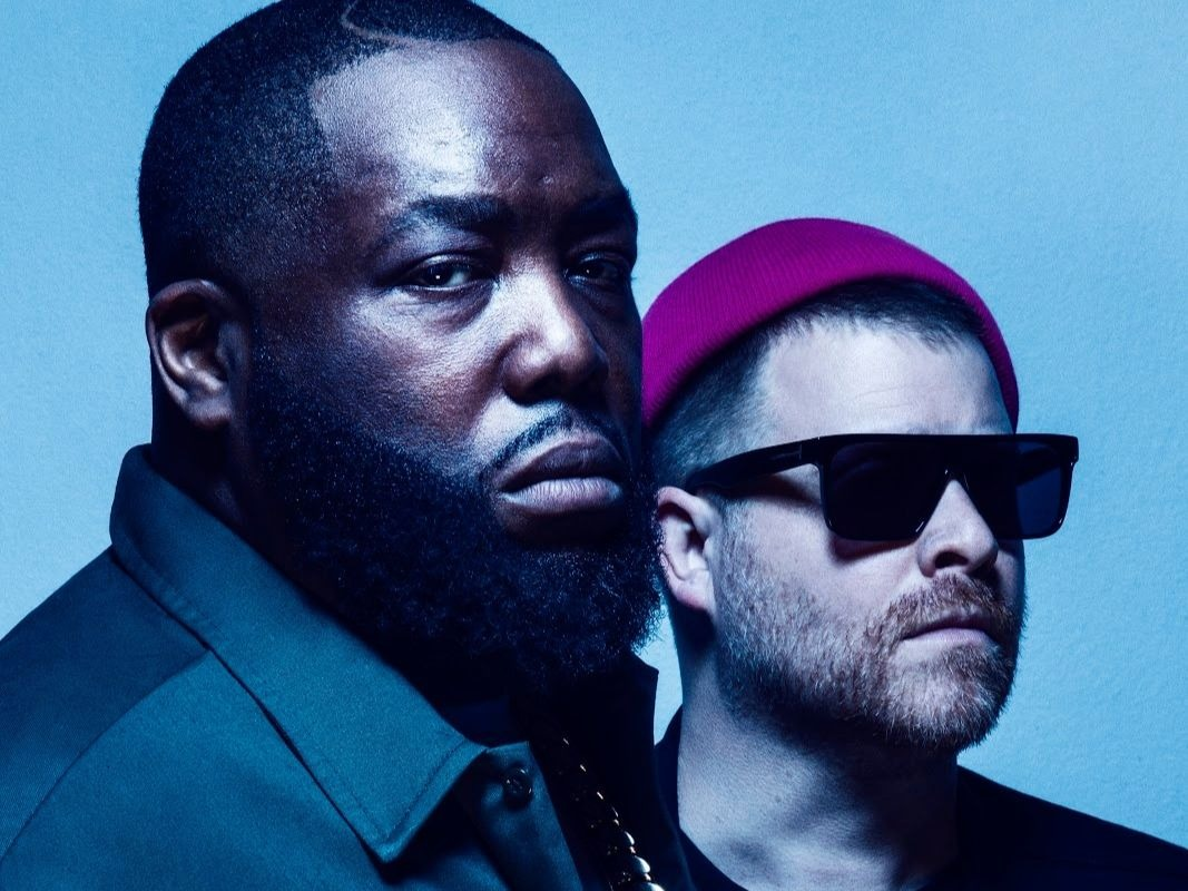 Before Run The Jewels: El-P's 2002 Solo Debut 'Fantastic Damage' Streaming For 1st Time
