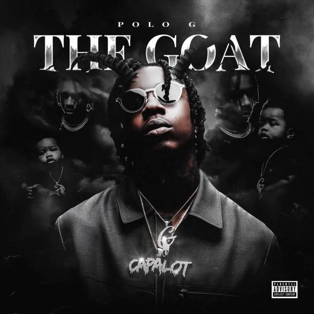 Review: Polo G Inches Towards His Claims With 'THE GOAT' Album
