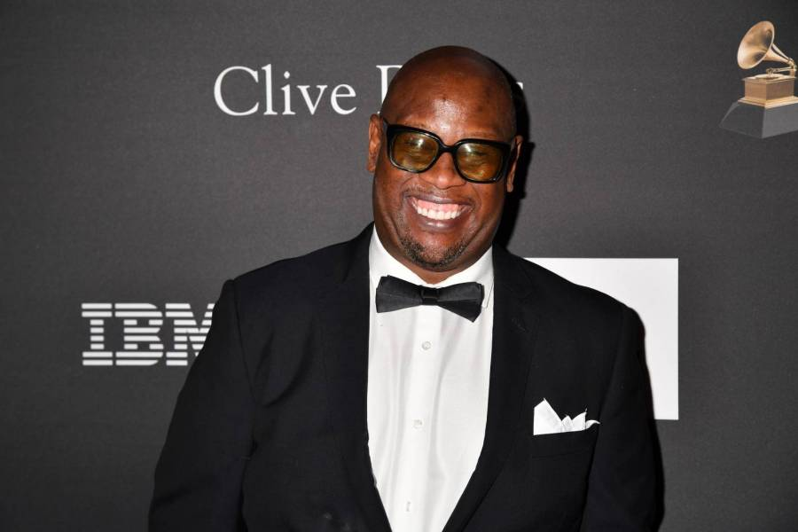 Andre Harrell, Uptown Records Founder, Dies At 59