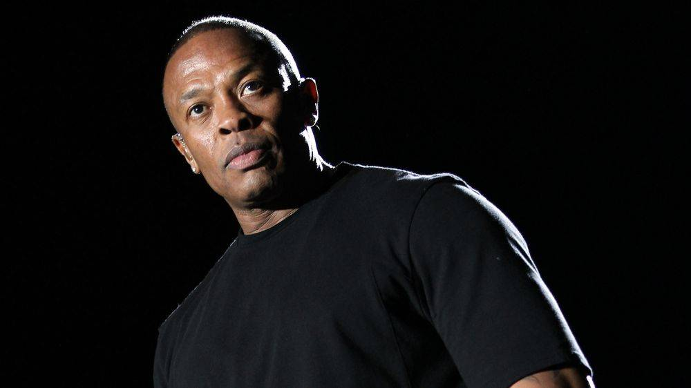 Dr. Dre Returns To The Studio With A 'Detox' Album Update Following Brain Aneurysm