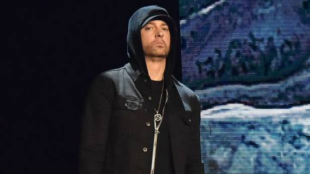 Joyner Lucas Reacts To Eminem Naming Him One Of The G.O.A.T. Rappers