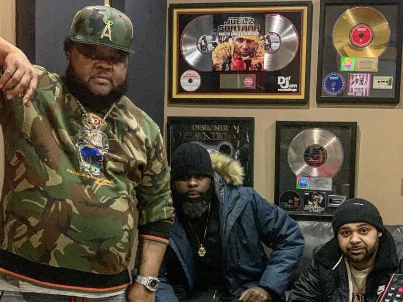 Ex-Slaughterhouse MCs Joell Ortiz & KXNG Crooked Announce 'H.A.R.D.' Collaborative Album