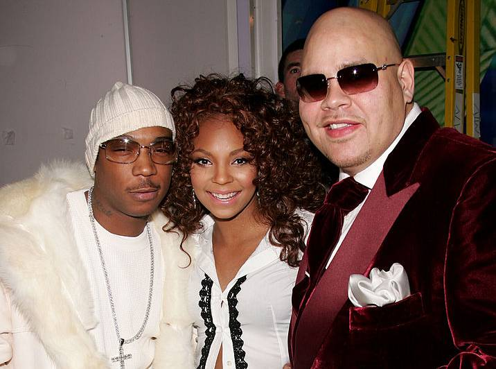 How Fat Joe's 'What's Luv?' Almost Became The 3rd J. Lo Song To Feature Uncredited Ashanti Vocals