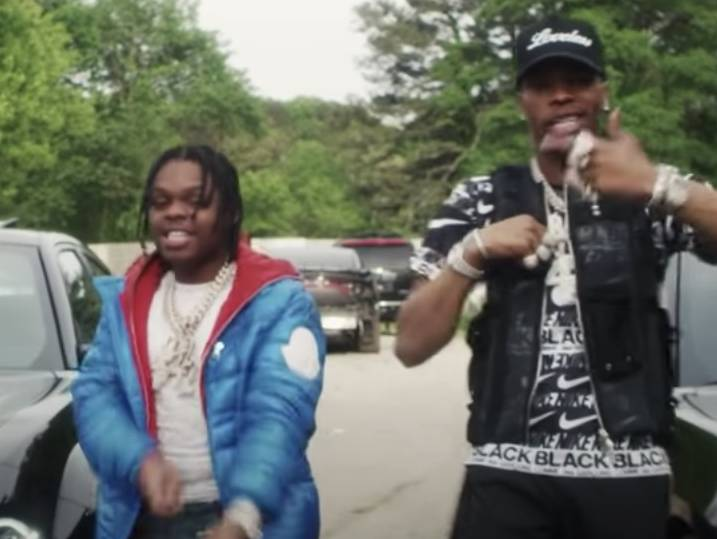 Lil Baby & 42 Dugg Are Cash Kings In 'We Paid' Music Video