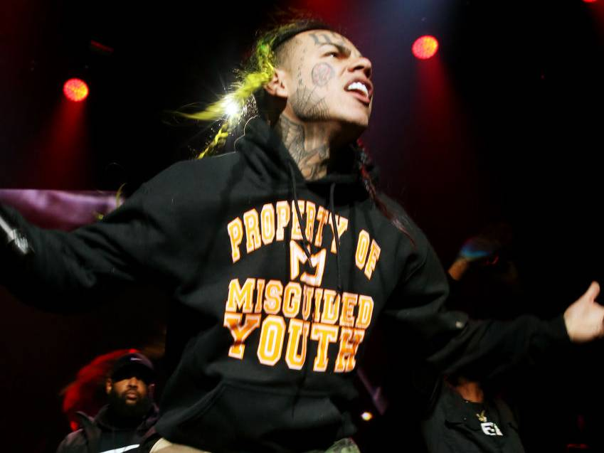 6 Rappers Who Served Prison Time Without Snitching Like Tekashi 6ix9ine