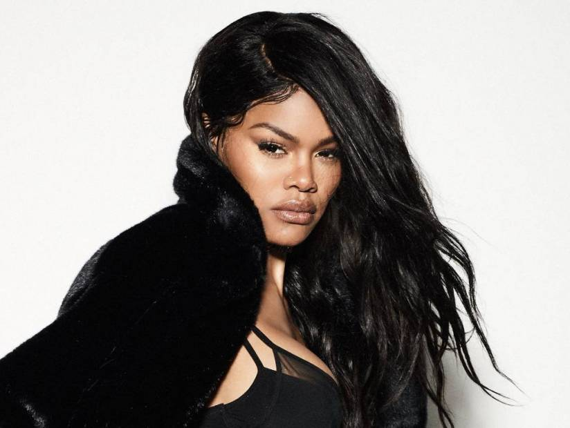 Teyana Taylor's 'The Album' Follow-Up To Kanye West-Produced LP Has A Release Date