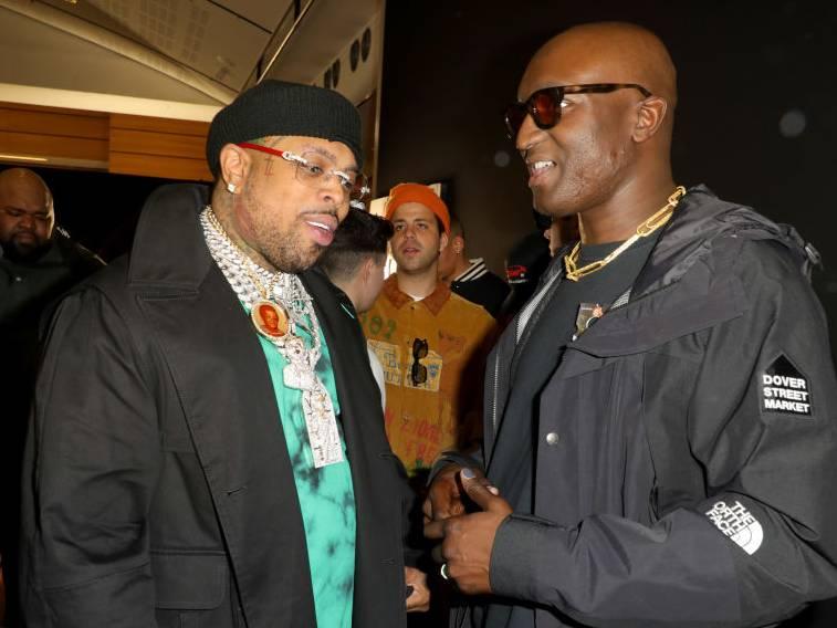 Westside Gunn Credits Kanye West, Virgil Abloh & DJ Premier For Helping Him Fight Coronavirus