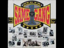 West Coast All Stars Unite On 'We're All In The Same Gang'