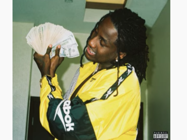 K Camp Gives Listeners A Shine-Tutorial In His New Single 'Pineapple Juice'