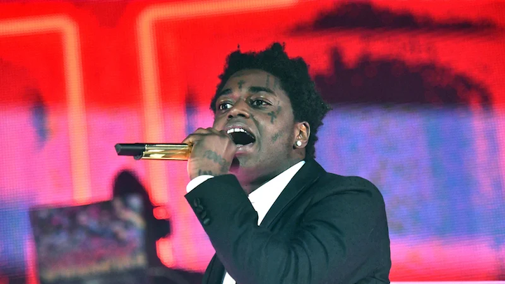 Kodak Black Files Lawsuit Against U.S. Marshals Claiming Civil Rights Violation