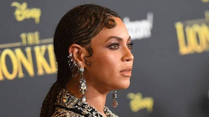 Beyoncé Slams Sexism Within The Music Industry While Addressing Class Of 2020