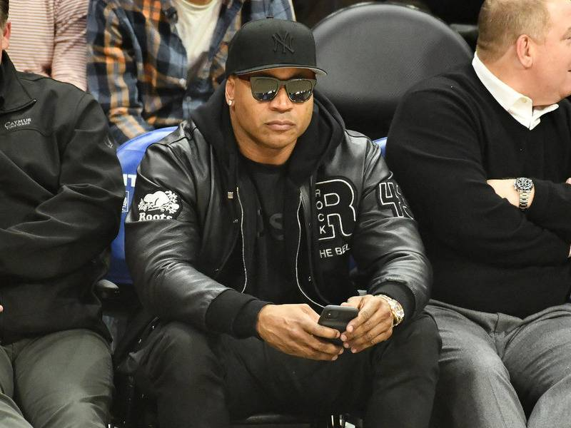 LL Cool J Unleashes Fiery Bars Dedicated To All Black Lives Lost To Police