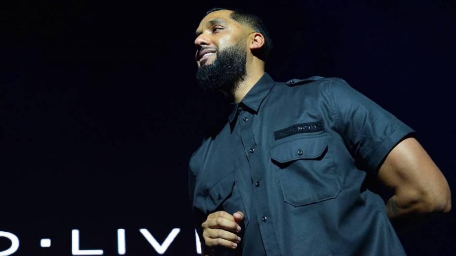 Dre Calls Killer Mike 'A Force Of Good' Following Atlanta Speech