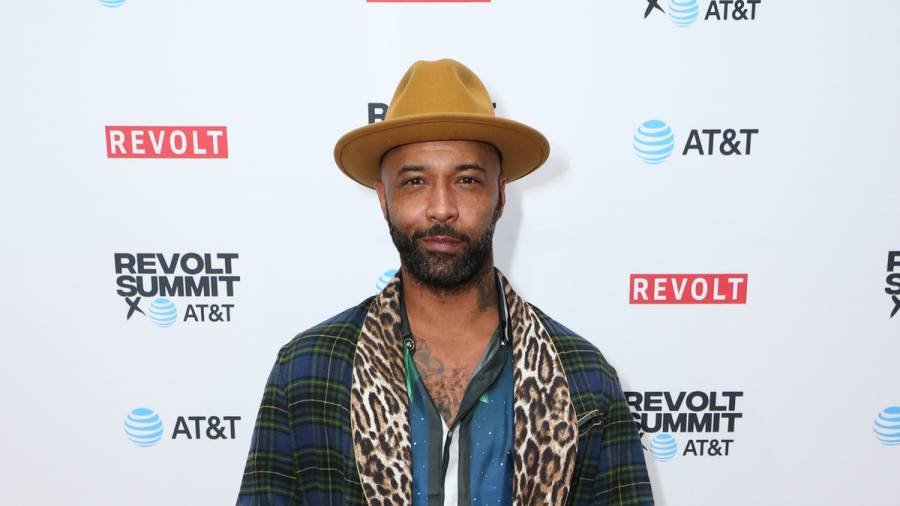 Joe Budden Gets A Kick Out Of Soho Bracing For More Looters