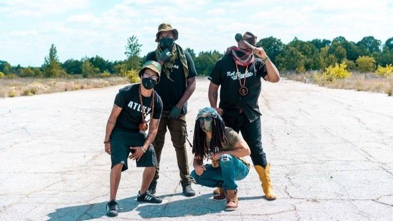 Nappy Roots Address Current Turmoil In America With 'Blind Faith' Video