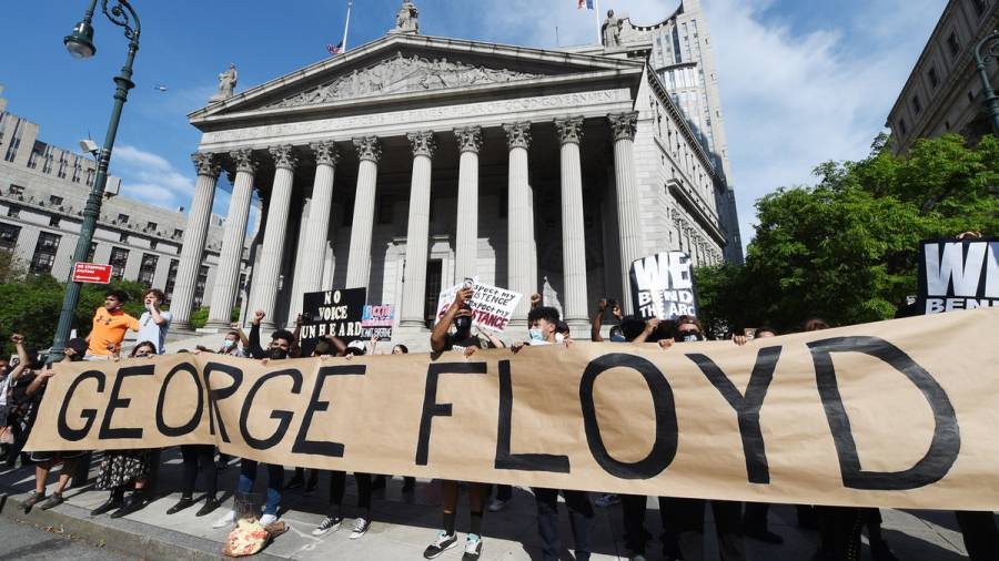 Multiple Hip Hop/R&B Artists Postpone Album & EP Releases Amid George Floyd Protests