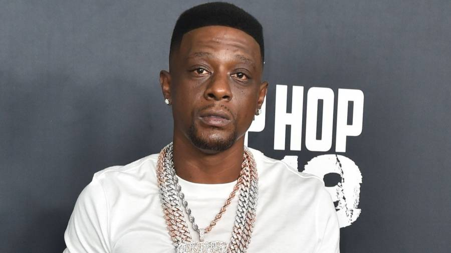 Boosie Badazz Continues To Mourn His 'Boy' Mo3 Following His Murder