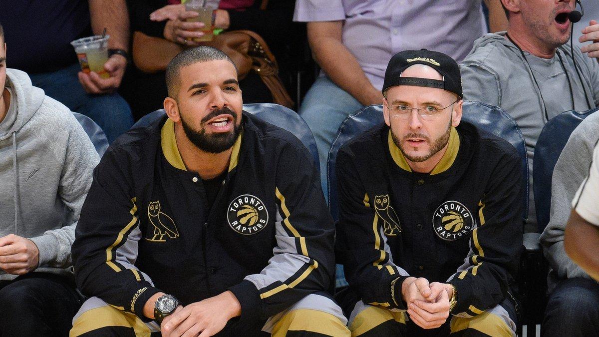 Noah '40' Shebib Ranks All Drake's Albums — & Explains The Random Ordering